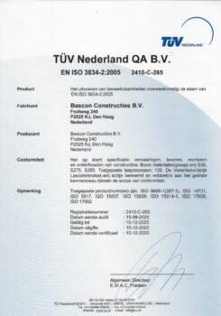 EN ISO 3834